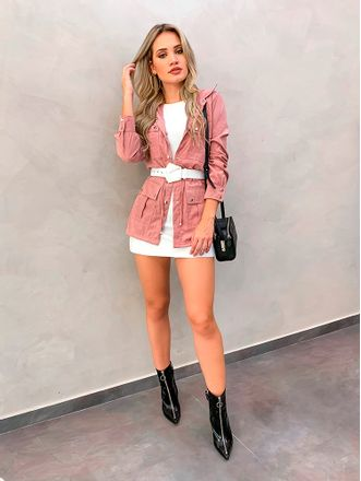 Parka-Like-Rose