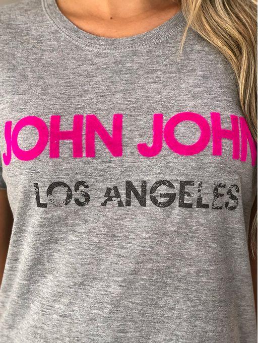 T-shirt-John-John-jj-la