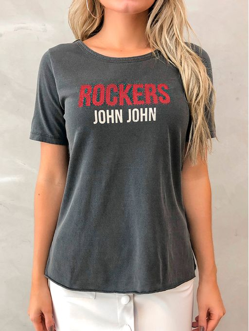 T-shirt-John-John-Rockers