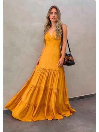 Vestido-Longo-Viscose-Janaina