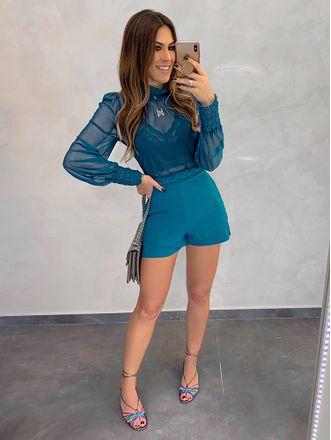 Shorts-Americana