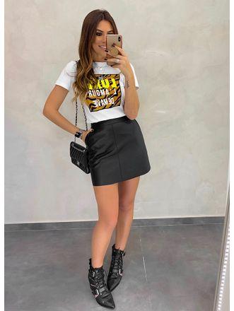T-shirt-Luxe