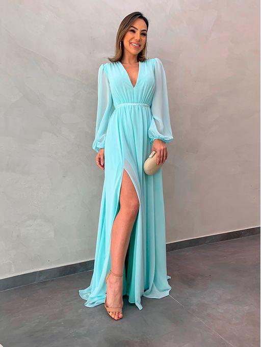 Vestido-Longo-Angela-Verde-Claro