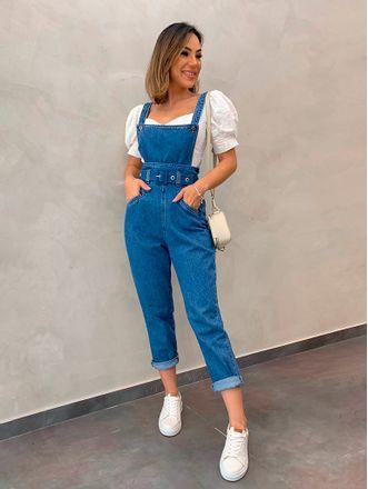 Jardineira-Jeans-Com-Cinto-America-