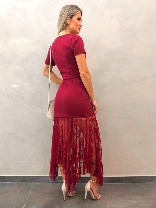 Vestido-Com-Renda-Deise-Vinho