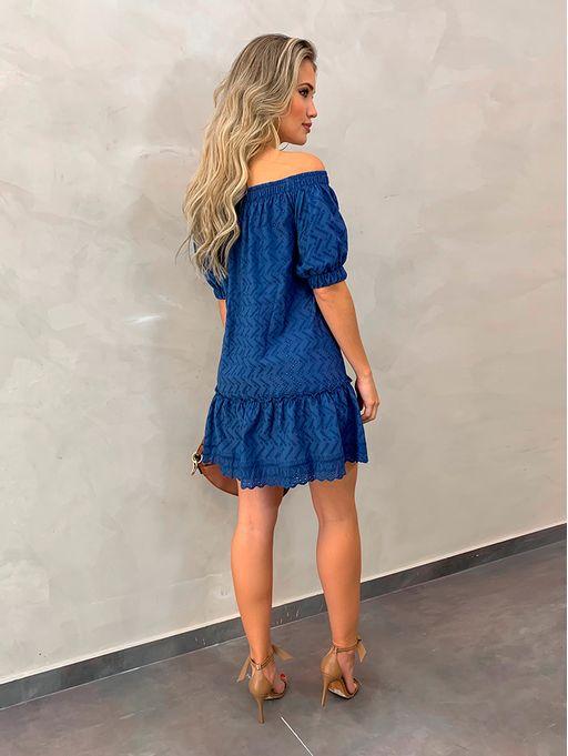 Vestido-Laise-Catarina-Azul