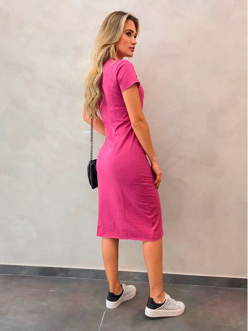 Vestido-Midi-Jaque-Pink