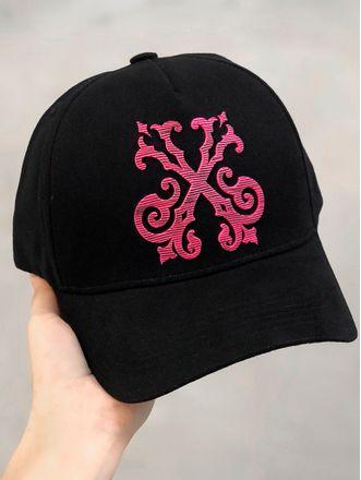 Bone-John-Logo-Pink