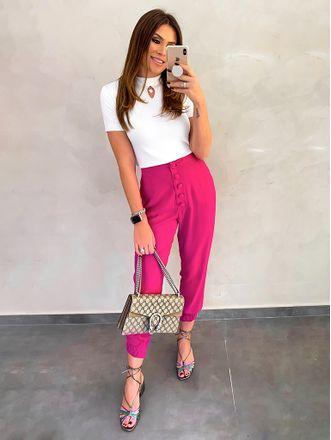 Calca-Crepe-Romana-Pink