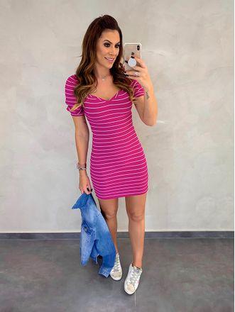 Vestido-Princesa-Melissa-Pink