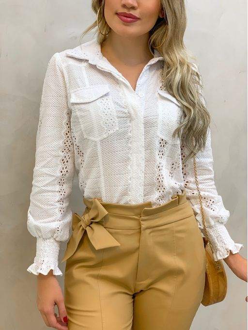 Camisa-Laise-Jetee-Off