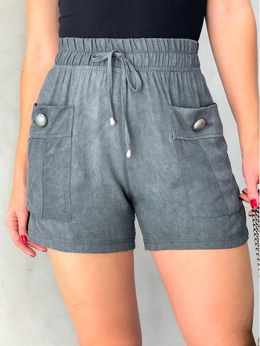 Shorts-Viscose-Patricia-Mescla