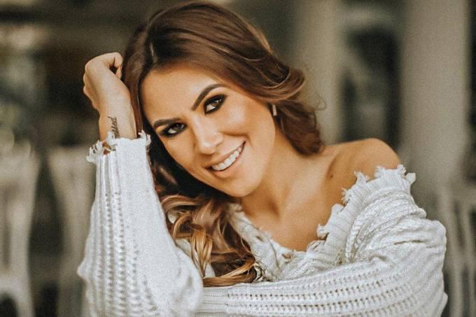 Aline Mezzari