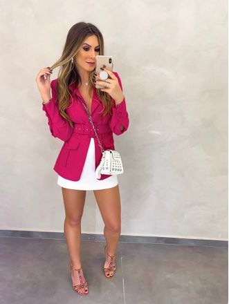 Blazer-de-Crepe-Kelly-Pink