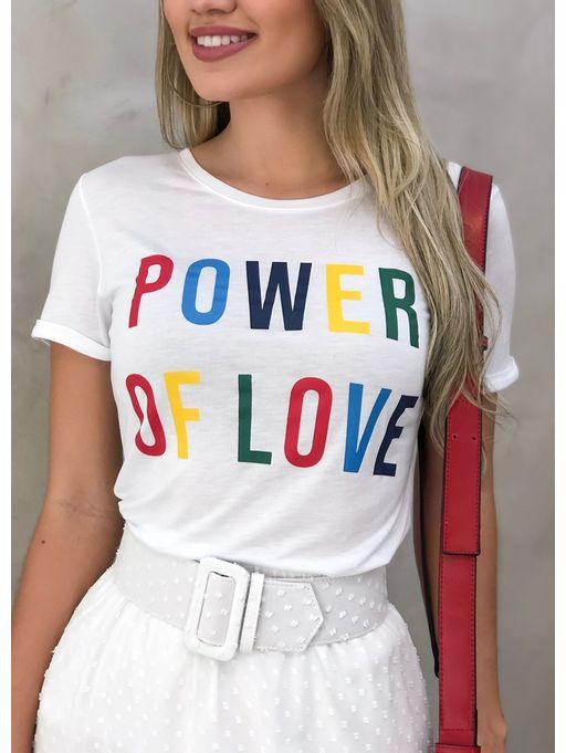 T-shirt-Powerof-Love