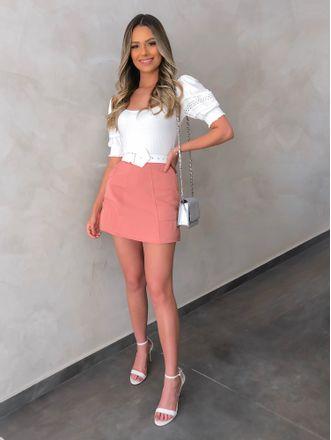 Shorts-Saia-Crepe-Lilian-Rose