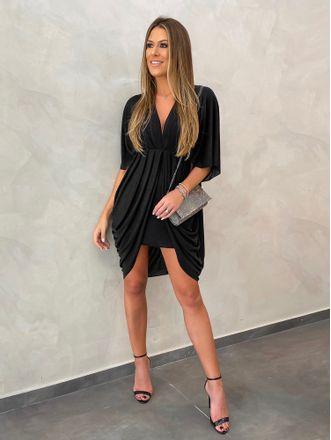 Vestido-Morcego-Ariane-Preto