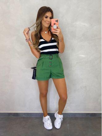 Shorts-New-York-Verde
