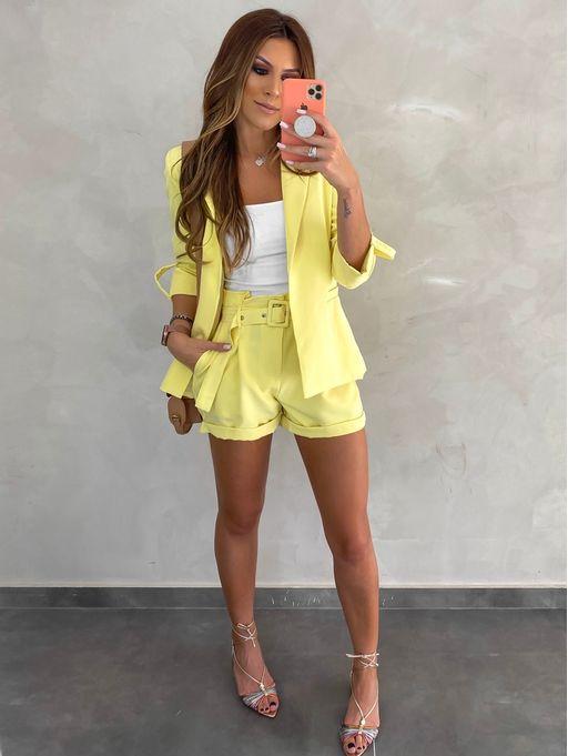 Shorts-Camila-Amarelo