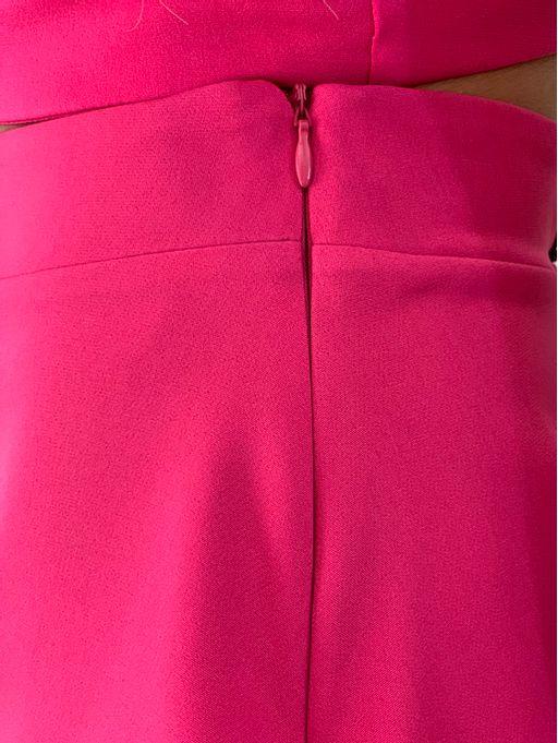 Shorts-Saia-Tania-Pink
