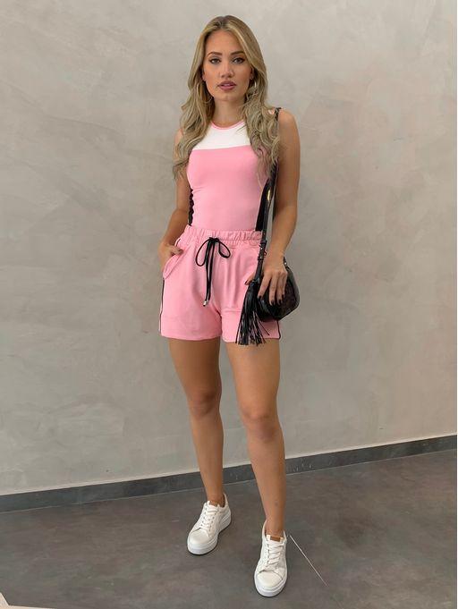 Conjunto-Regata-Shorts-Alycia-Rosa-Preto-Branco