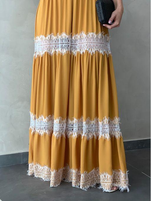 Vestido-Magnifica-Mostarda