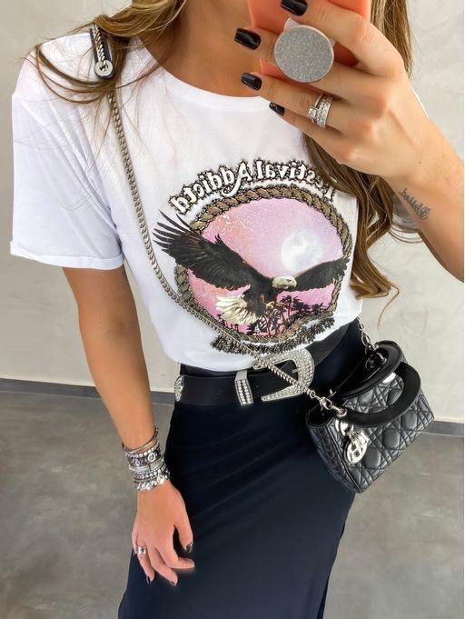 T-shirt-California-Off