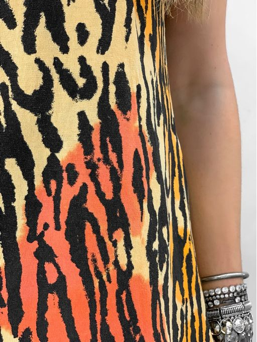 Vestido-Orange-Print-John-John