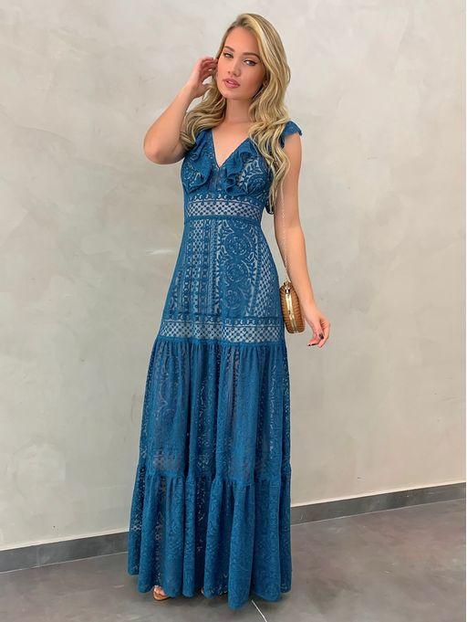 Vestido-Tule-Eduarda-Azul