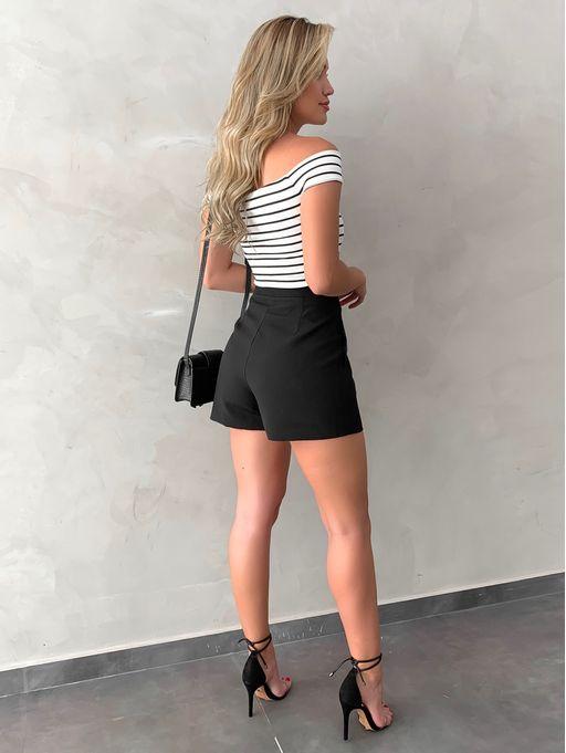 Shorts-Cintura-Alta-Madalena-Preto