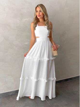 Vestido-Longo-Lessa-Branco