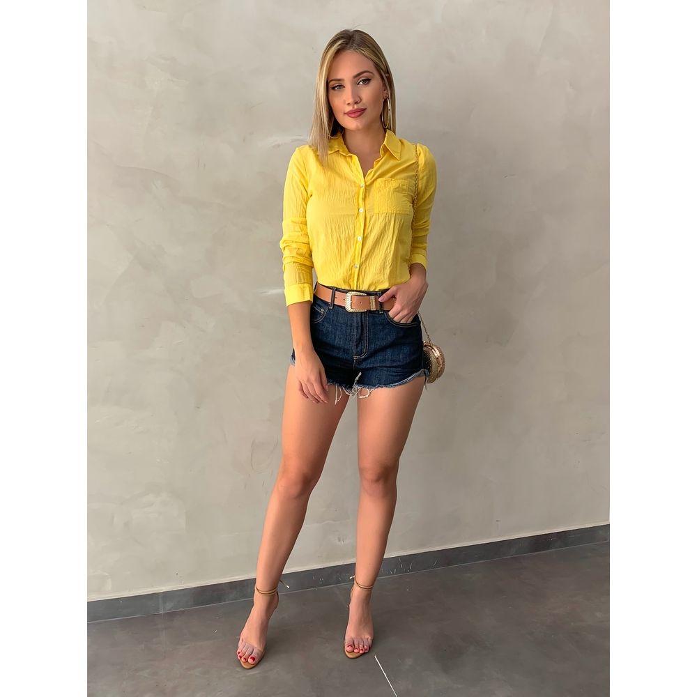 Camisa-Manga-Longa-Bibi-Amarelo