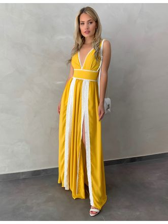 Vestido-Sehli-Mostarda
