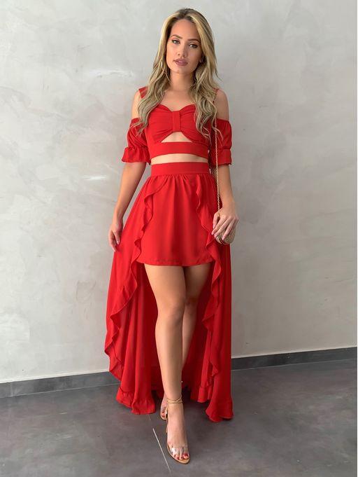 Conjunto-Gisele-Vermelho