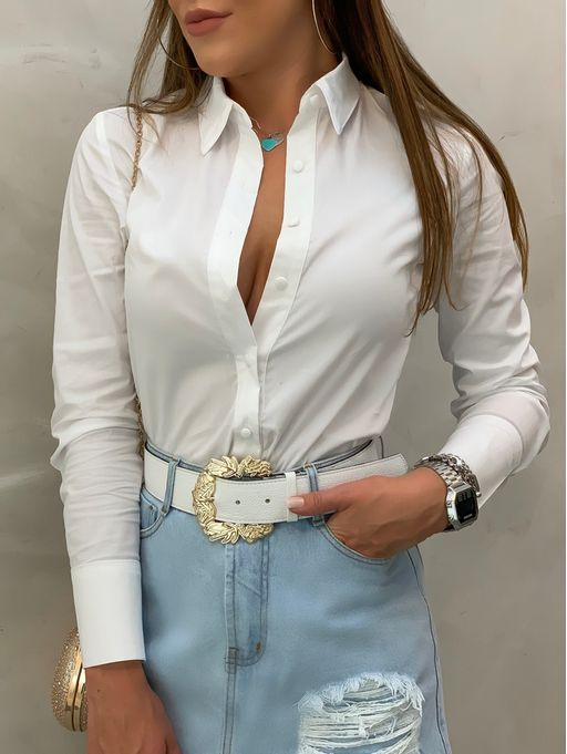Camisa-Paloma-Branca