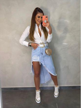 Saia-Longa-Jeans-Tati