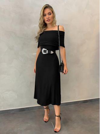 Vestido-Canelado-Ingrid-Black