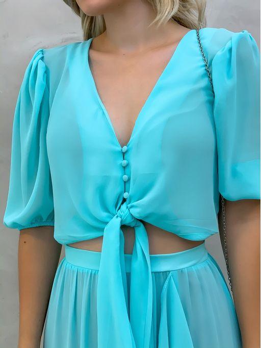 Conjunto-Twist-Lirio-Azul
