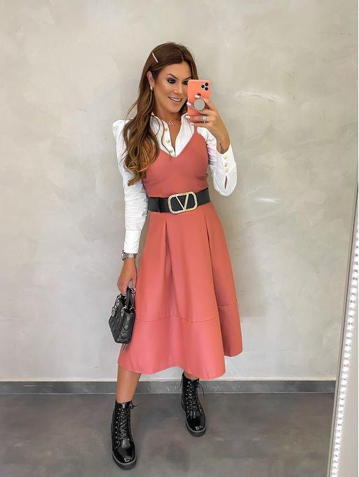 Vestido-Couro-Eco-Midi-Poema-Laiza