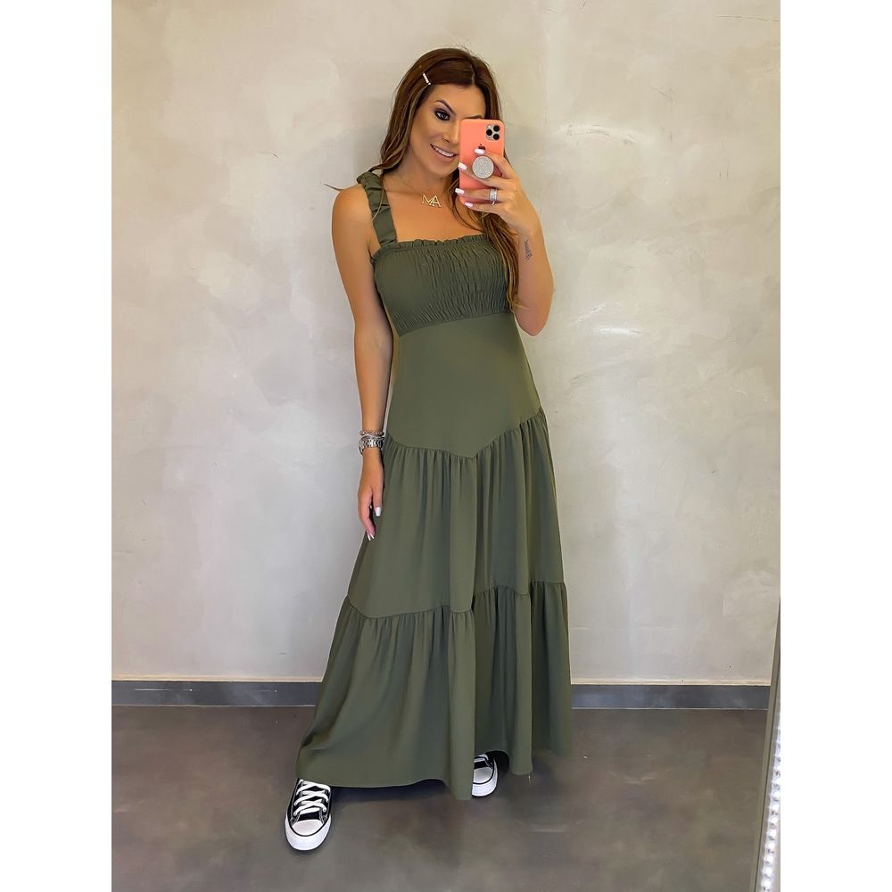 Vestido-Longo-Fernanda-Verde