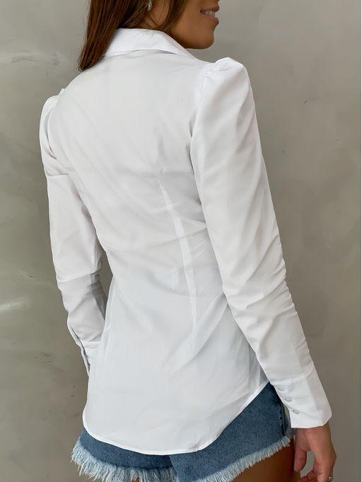 Camisa-Tricoline-Manga-Bufante-Julia