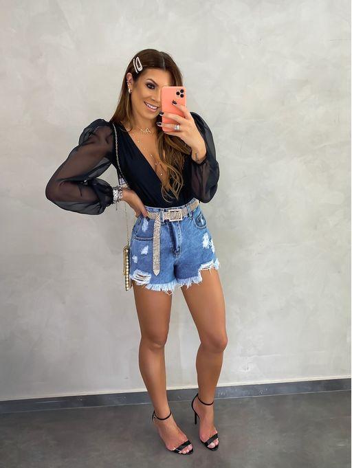 Shorts-Jeans-Mykonos