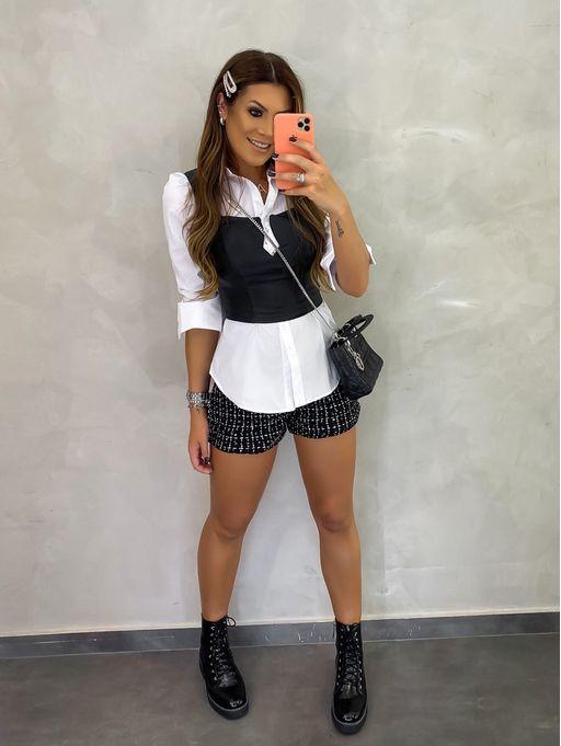 Shorts-Taciana