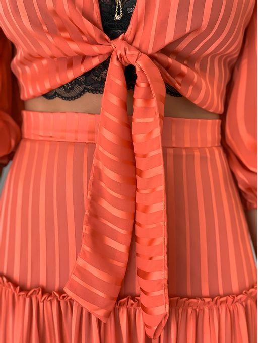 Conjunto-Stripe-Elea-Coral