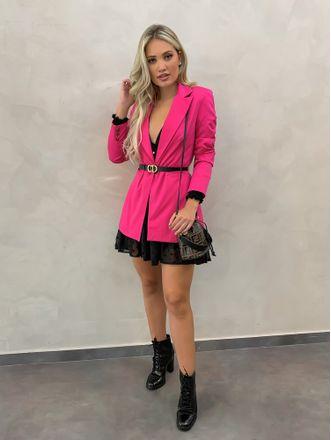 Blazer-Samantha-Pink