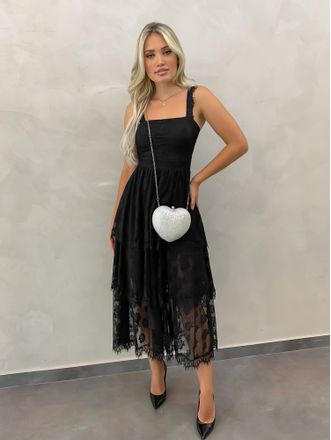 Vestido-Lauren-Tule-Preto