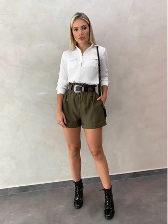 Shorts-Sandra-Verde