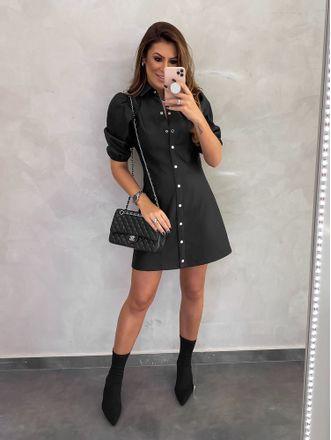 Vestido-Couro-Fake-Monique