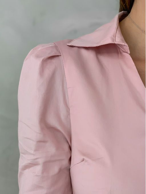Vestido-Chemise-Camadas-Babados
