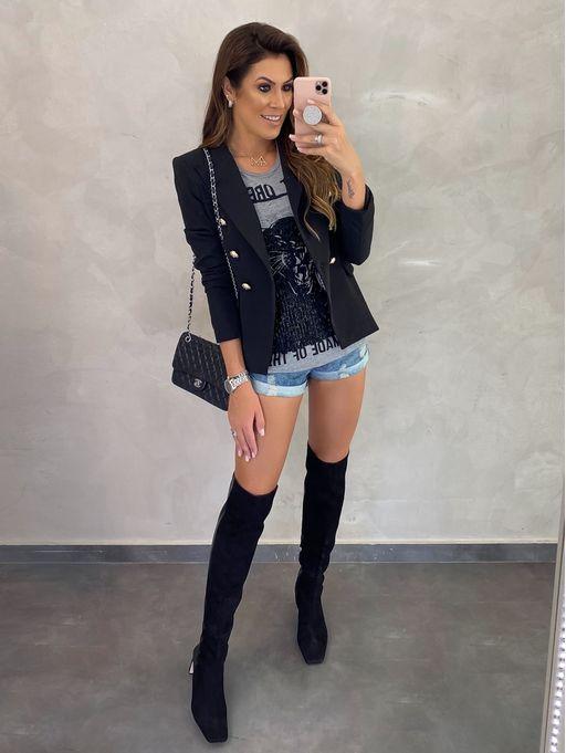 Shorts-Jeans-Livia